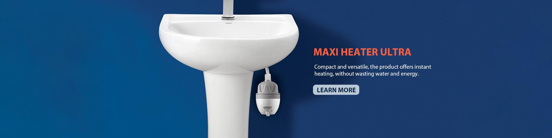 Maxi Heater