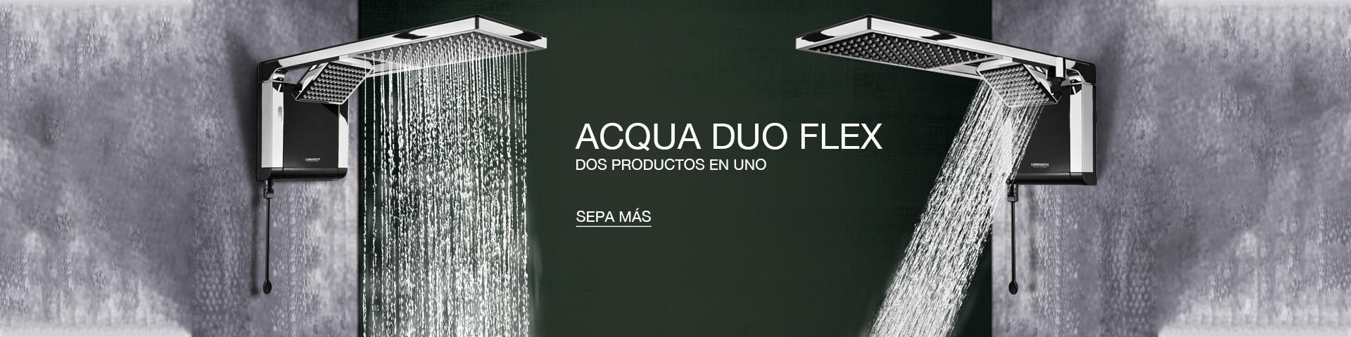 Aqua Duo Flex