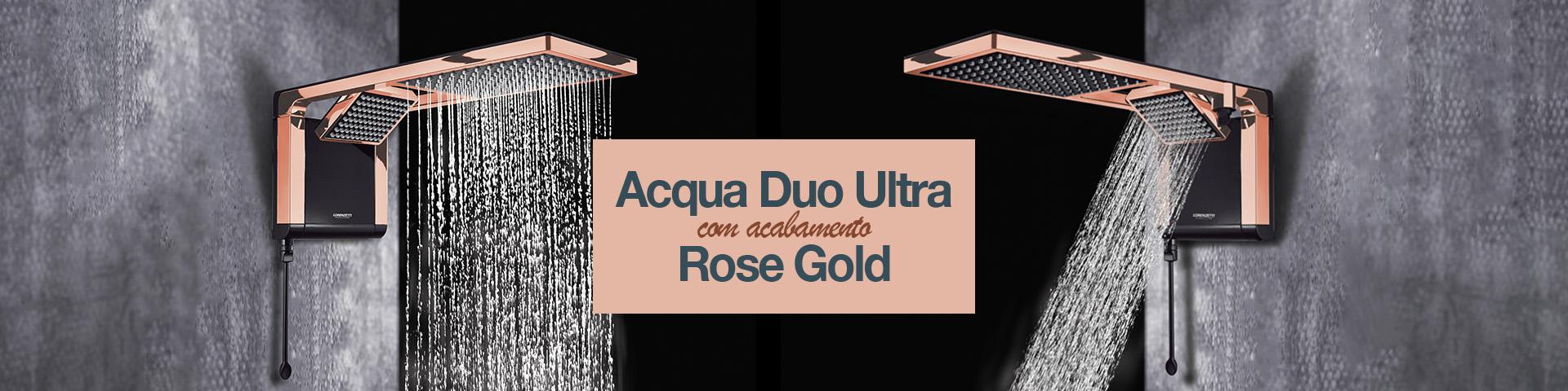 Acqua Duo RG