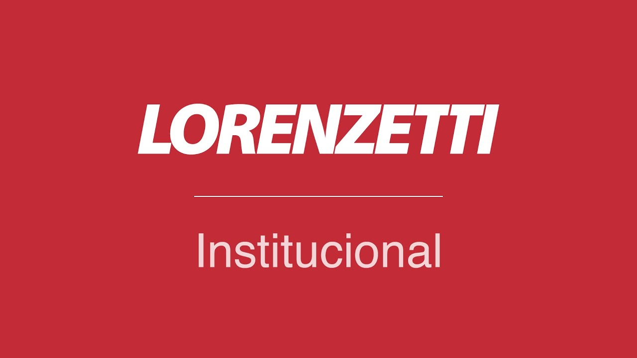 Institutional Lorenzetti