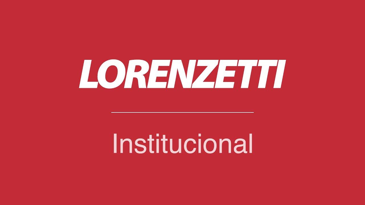 Lorenzetti Institucional
