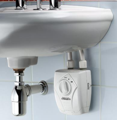 Aquecedores Elétricos de Água