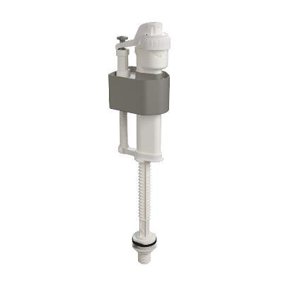 Toilet Flush Mechanisms