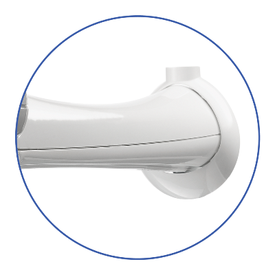 Extension Shower Arm