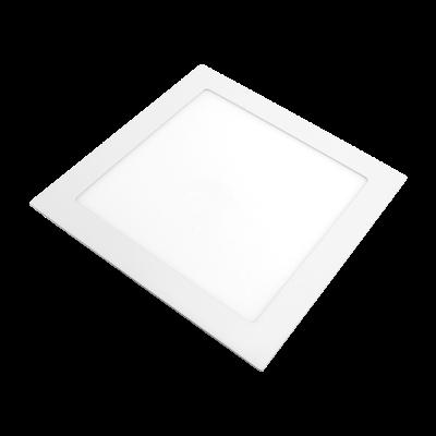 Loren LED - Painel Quadrado - Embutir
