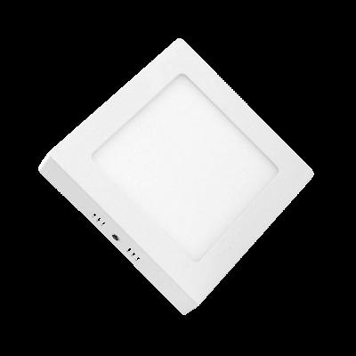Loren LED - Painel Quadrado - Sobrepor
