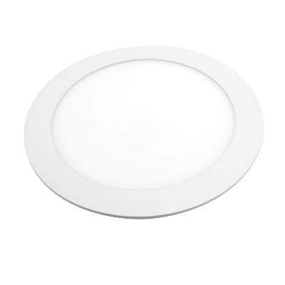 Loren LED - Round Panel - Mounting Embed