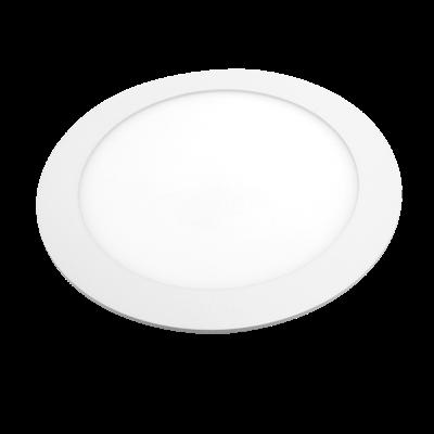 Loren LED - Painel Redondo - Embutir