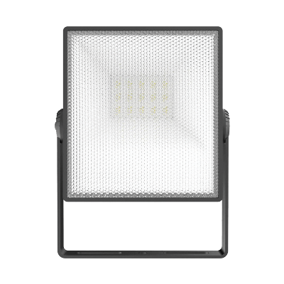Loren LED - Round Panel - MountingEmbedded