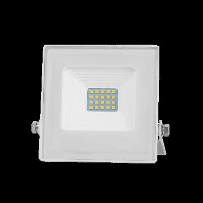 Loren LED - Refletor Linha Fit Branco