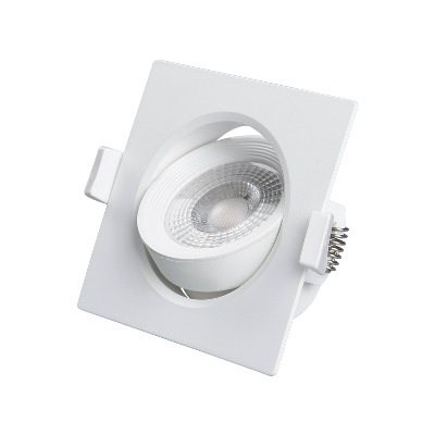 Loren LED - Spot Square