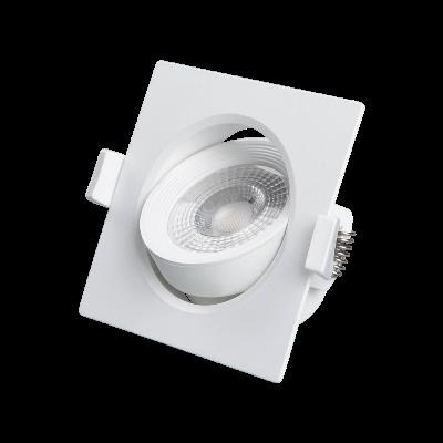 Loren LED - Spot Quadrado