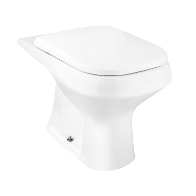 Conventional Toilet
