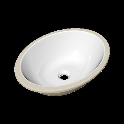 Oval Vessel CBO-09