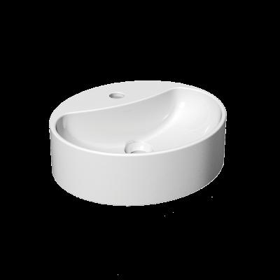 Oval Vessel OA- 01