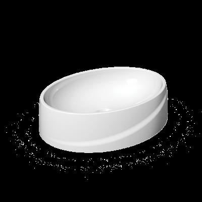 Oval Vessel OA-02