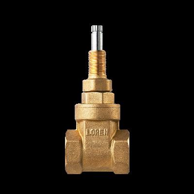 LorenBase - válvula de agua