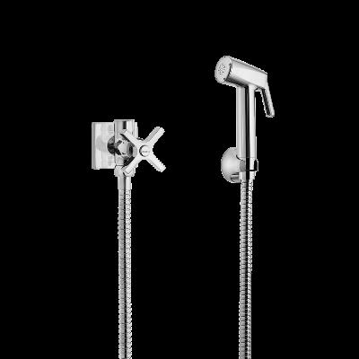 Hygienic Shower - Flexible 1,20m