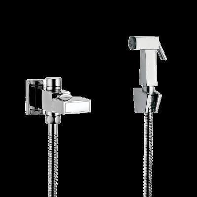 Ducha higiénica con extensión | Flexible de 1,20m