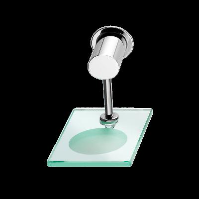 Glass soap