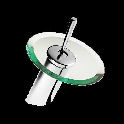 Lavatory Monocontrol mixer LV WATERFALL