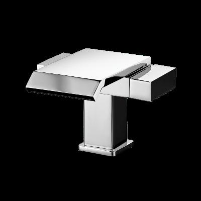 Misturador Monobloco Lavatório de Mesa - Bica Cascata