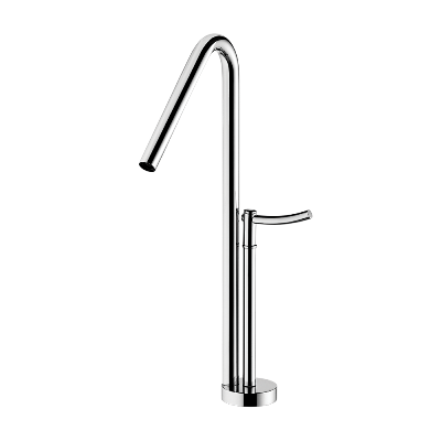 Lavatory Monomix high spout