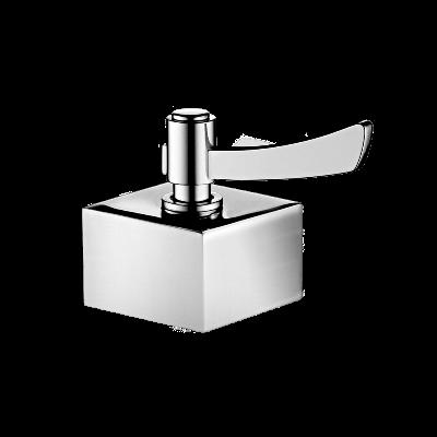 """Acabamento para registro de gaveta e pressão de 1"""", 1/2"""" e 3/4"""""""