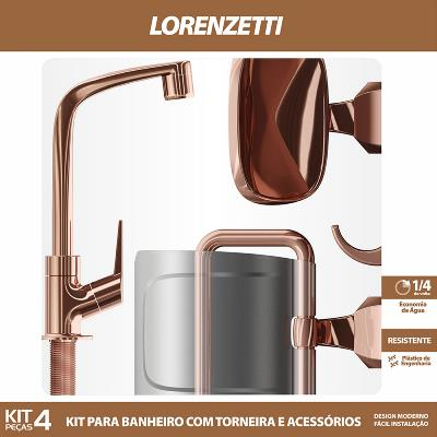 Flatt Kit with Faucet and Accessories