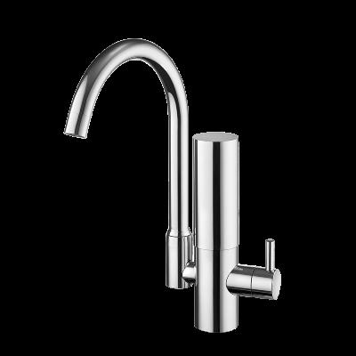 Purificador de Agua con Grifo de Metal - Mesada – Acqua Class