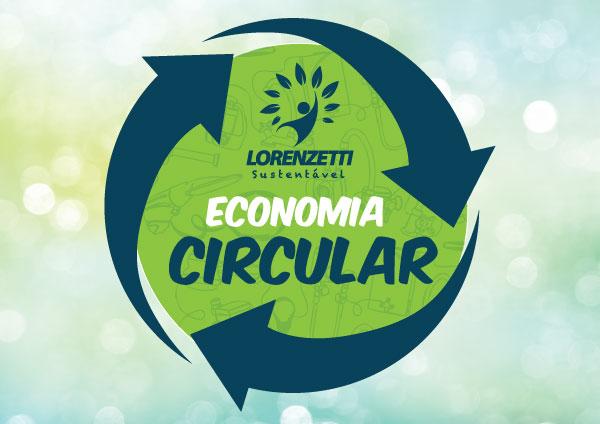 Mês do Meio Ambiente: Lorenzetti promove ação interna destacando a importância da economia circular